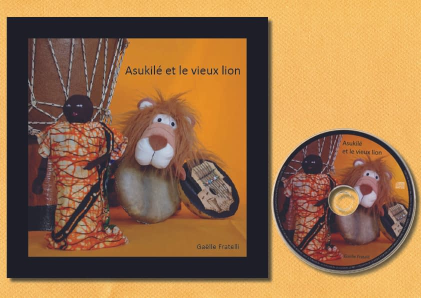 Dans la collection livre-cd