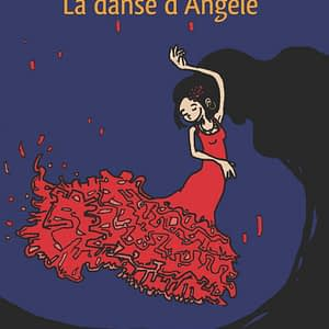 la danse dangele-gaelle fratelli-editions linattendue