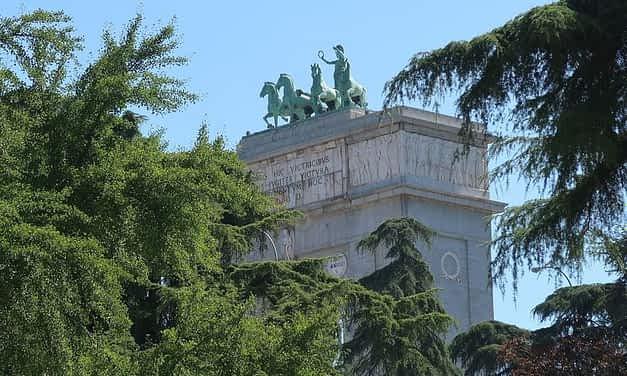 Parcs et jardins de Madrid, 7 incontournables