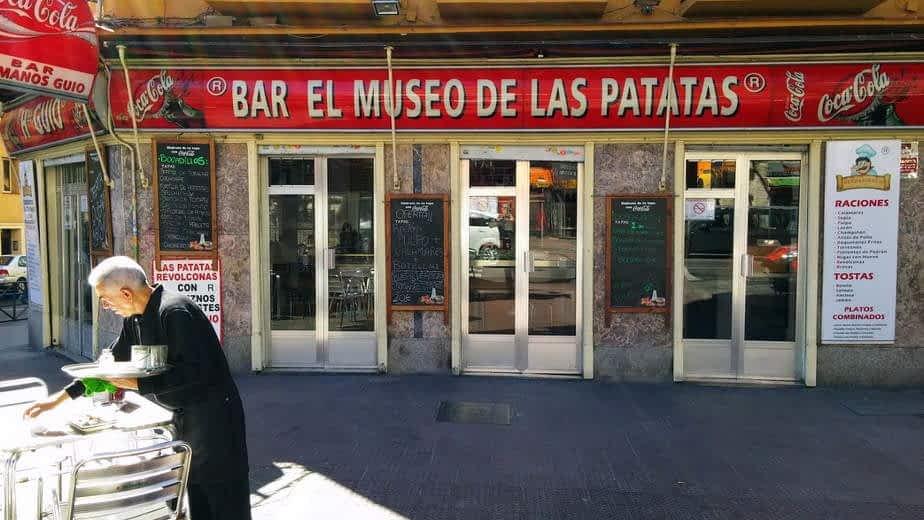 Museo de las patatas
