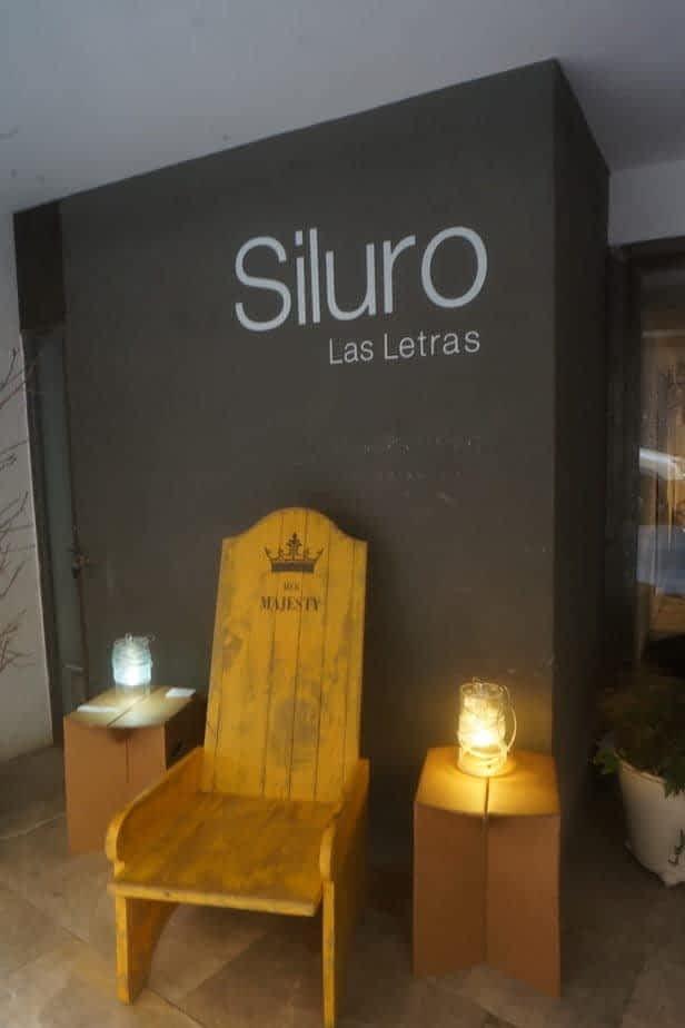 Siluro Concept