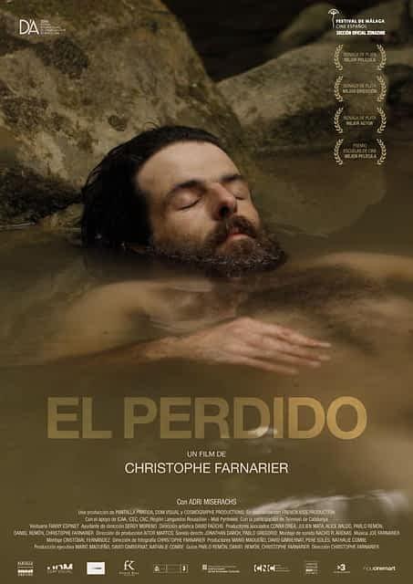 El Perdido, au ciné