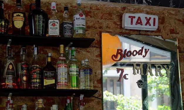 Un verre au Bar Pavón, le café Art Déco de Madrid